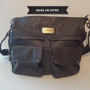 Kelly-Moore crossbody bag